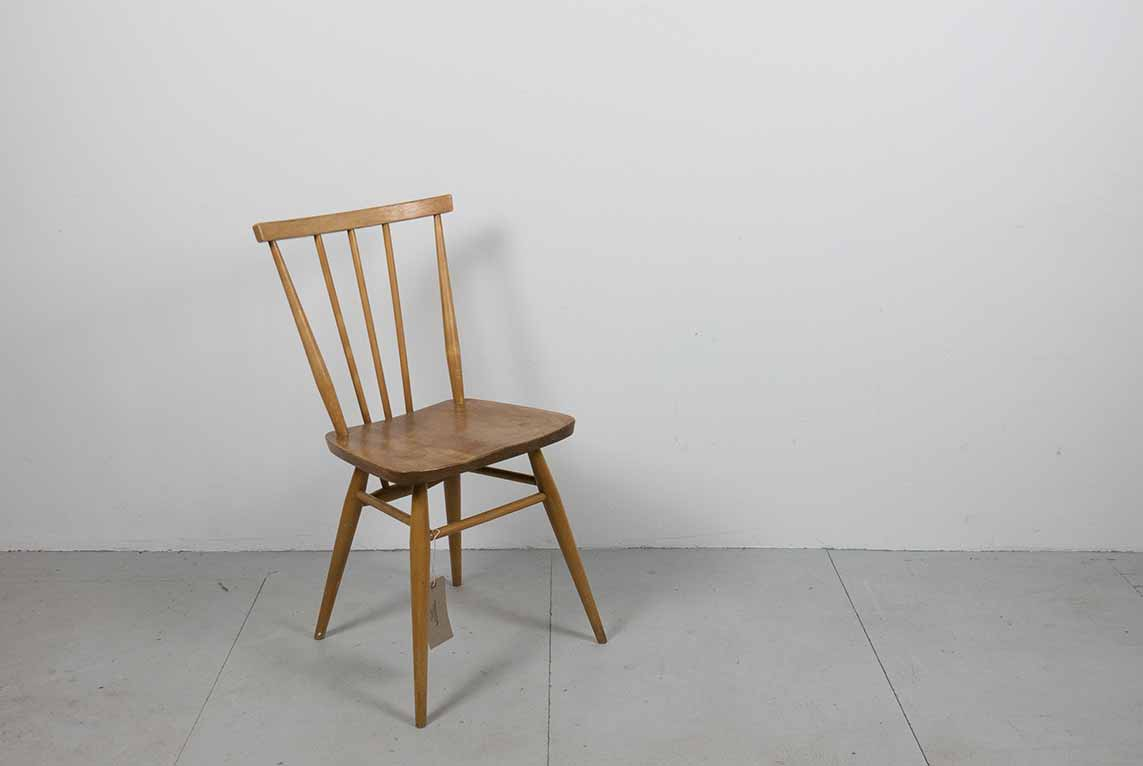Vintage Ercol 391 chair