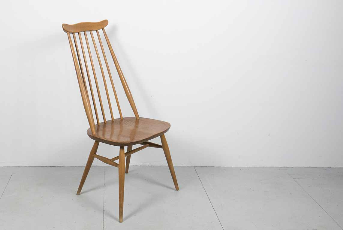 Vintage Ercol Goldsmith Chair