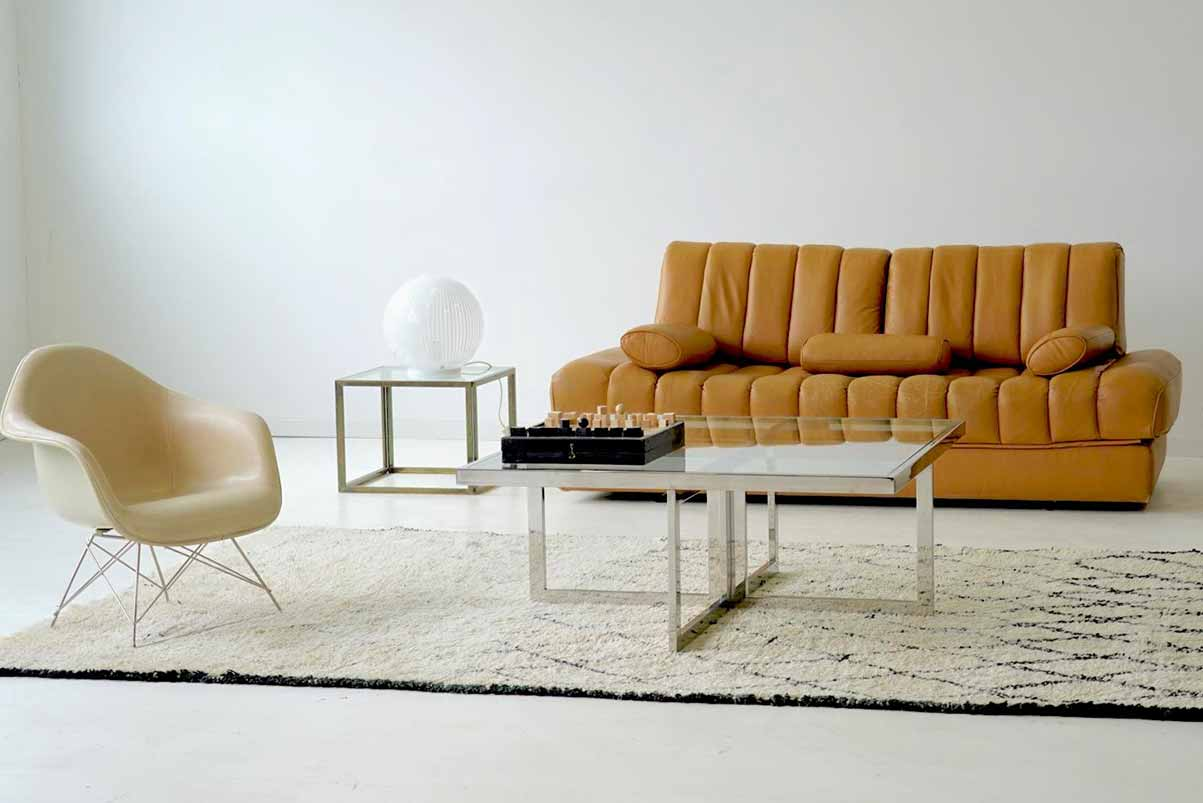 Vintage furniture from Vinterior