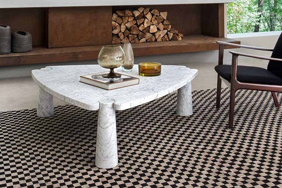 Mangiarotti Eros coffee table