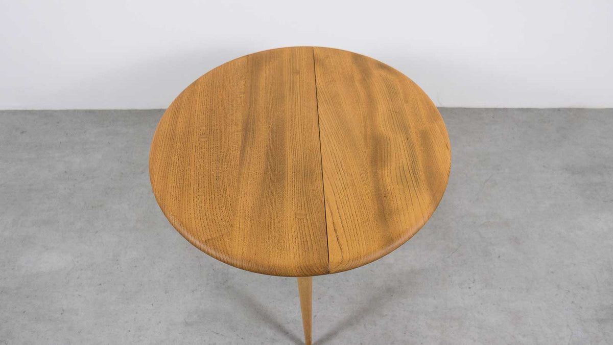 Ercol coffee table for small rooms