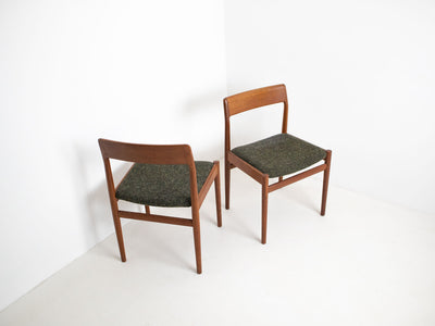 Dalescraft dining chairs
