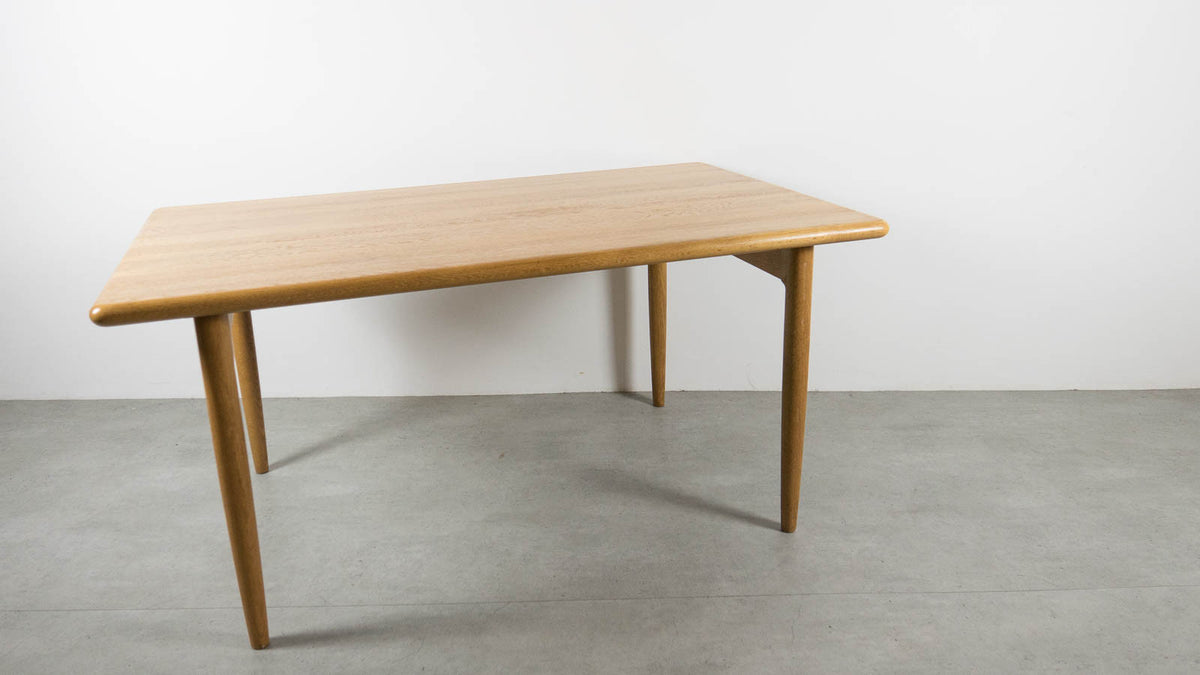 Møller oak table