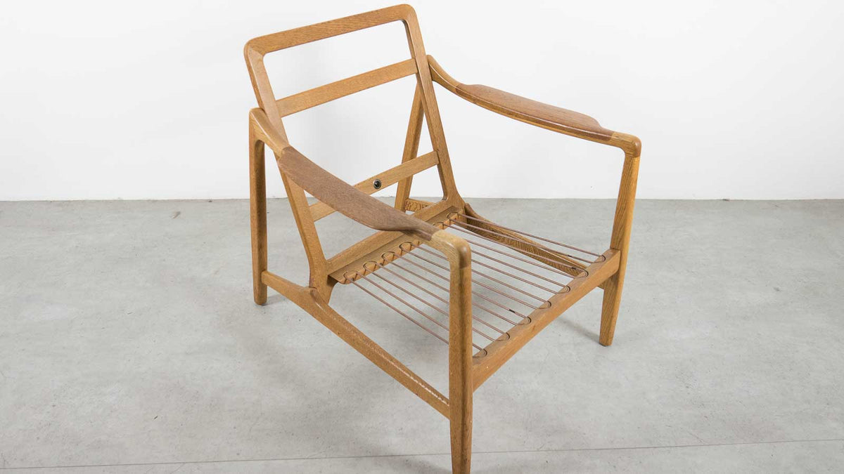 Tove & Edvard Kindt Larsen lounge chair