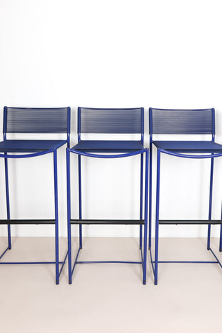 Alias spaghetti stools London