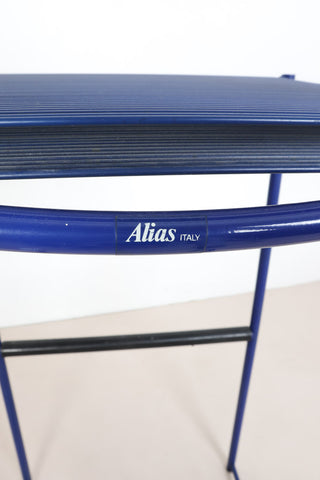 Barstools by Alias of Italy