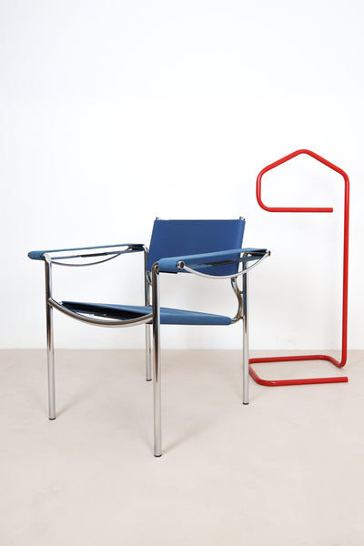 Belotti stacking chair for Alias
