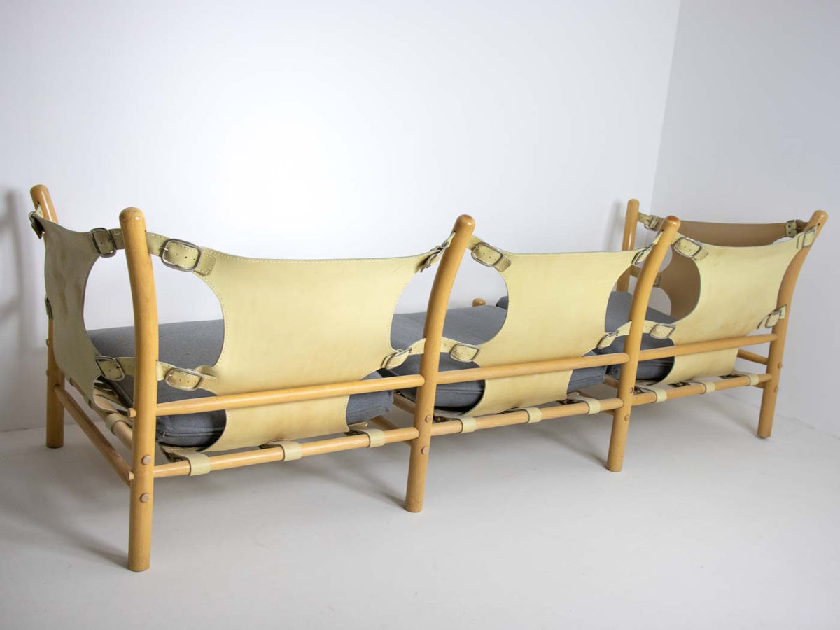 Ilona Sofa By Arne Norell