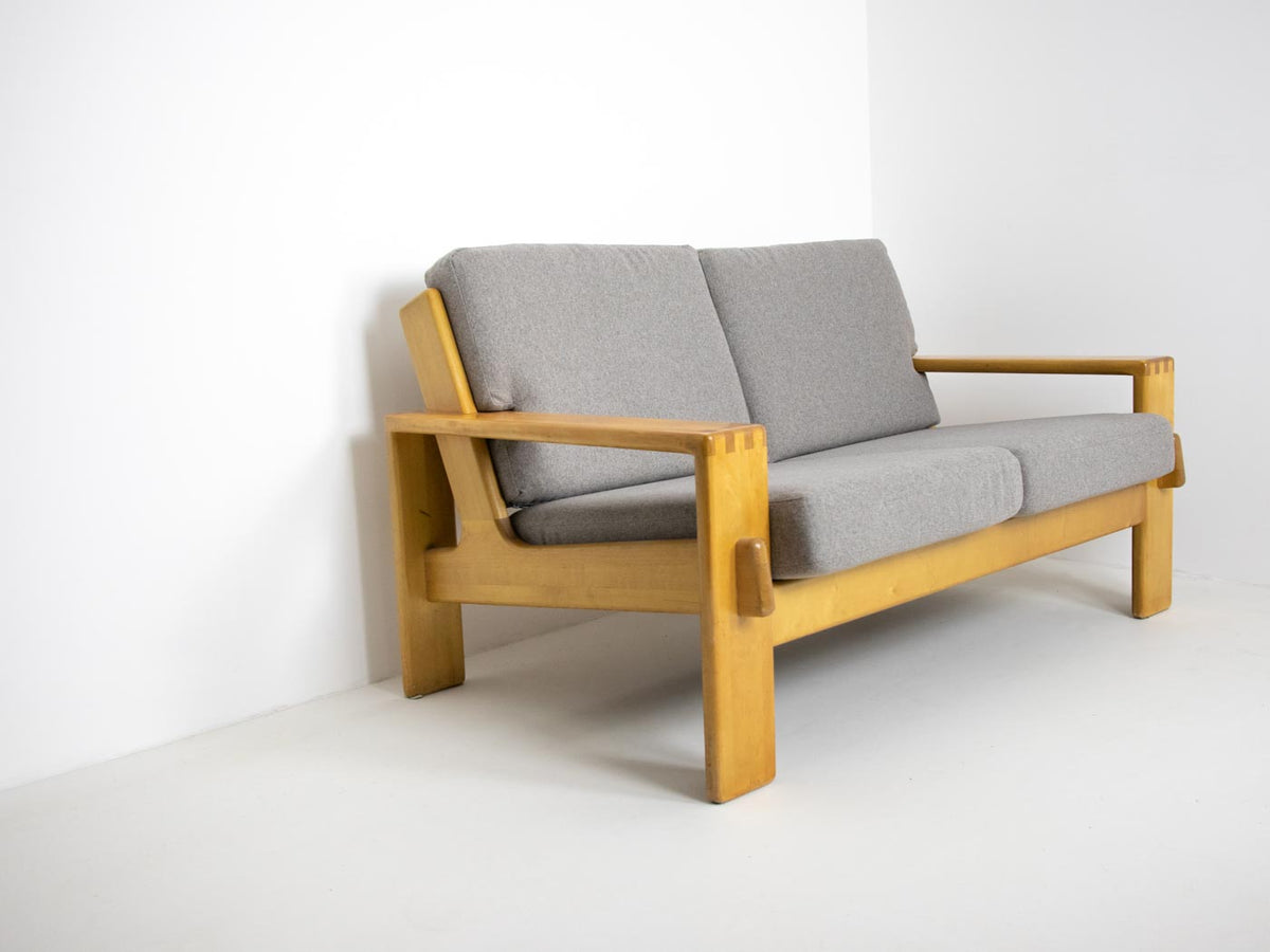 Bonanza Sofa by Esko Pajamies for Asko