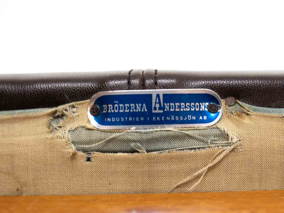 Vintage Broderna Anderssons furniture
