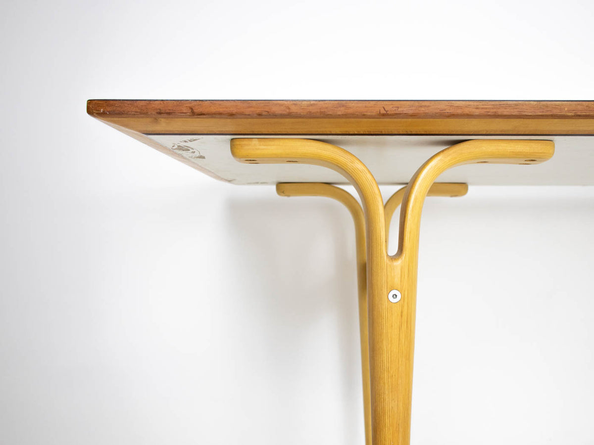 Original Bruno Mathsson coffee table
