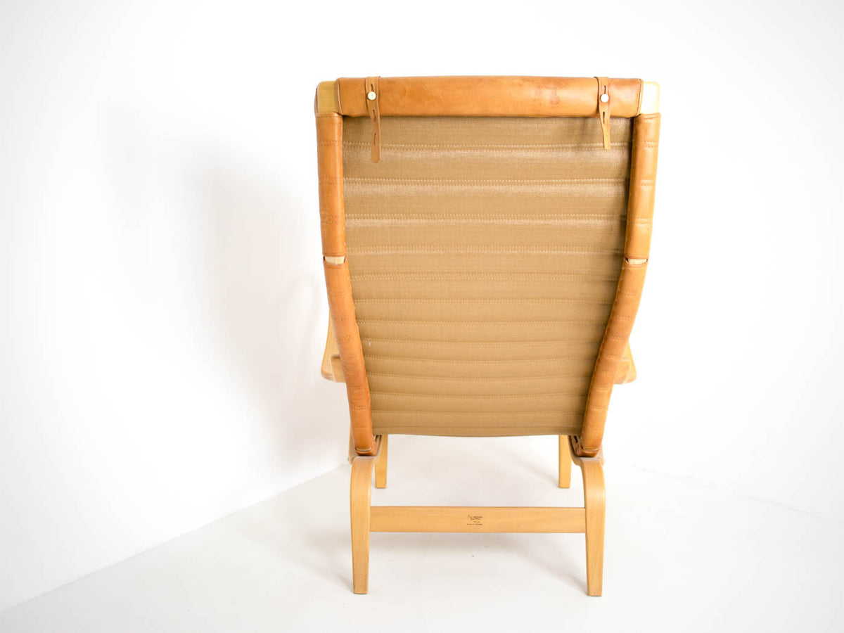MCM Bruno Mathsson chair
