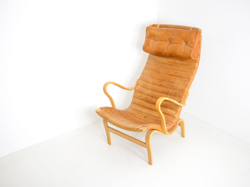 Vintage Bruno Mathsson Pernilla Chair