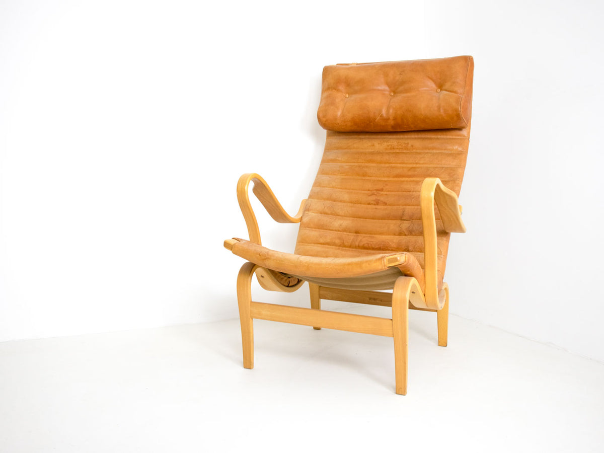 Bruno Mathsson armchair