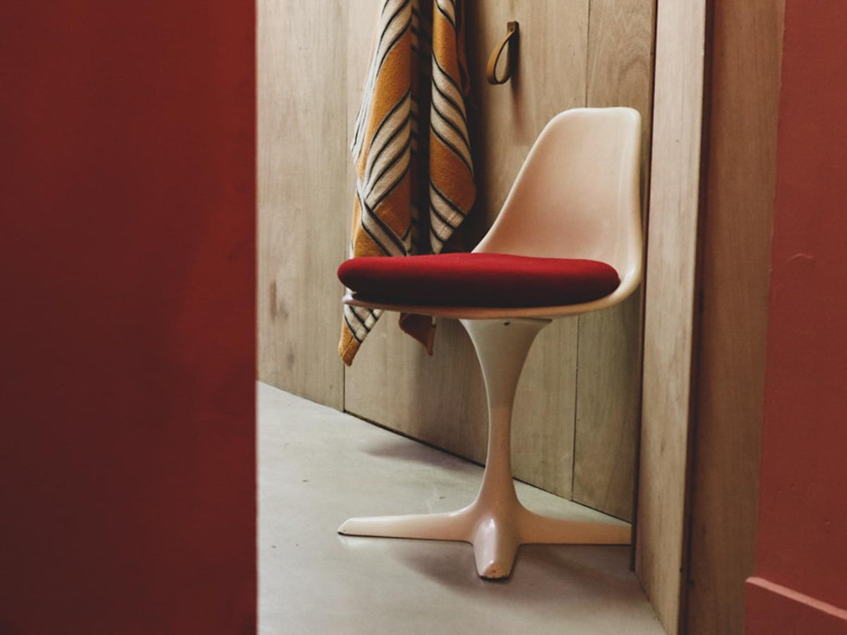 Maurice Burke 103 Chair for Arkana