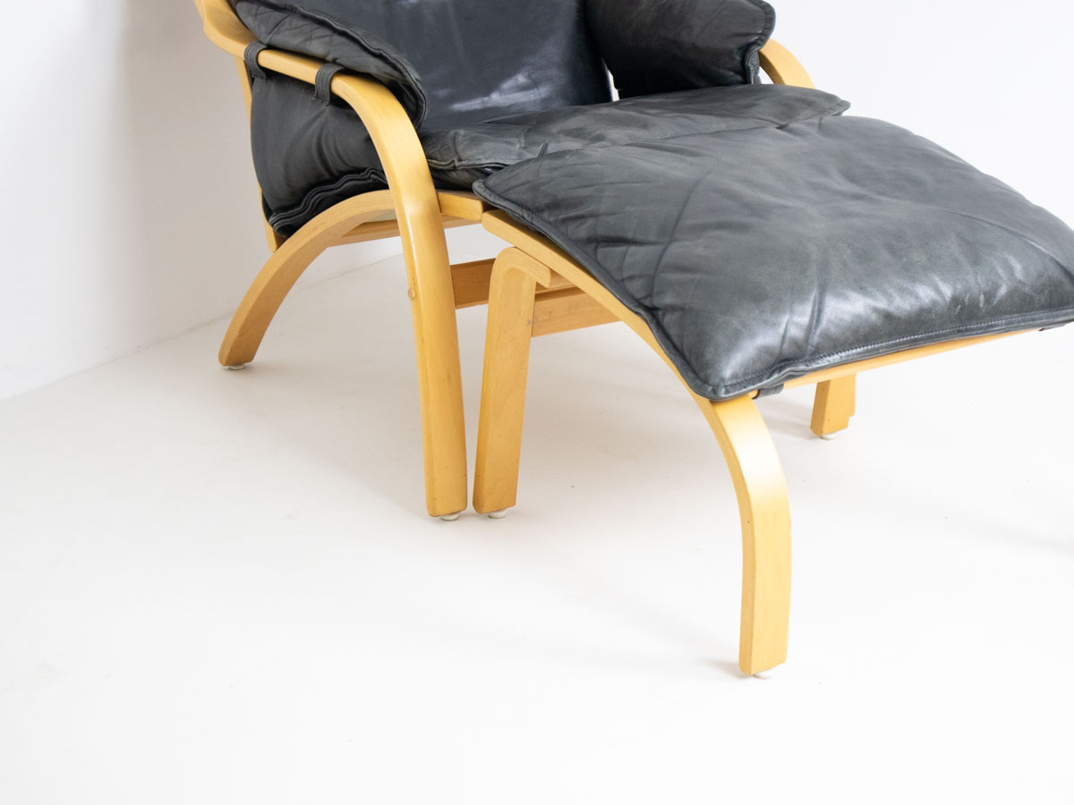 Danish Modern easy chair