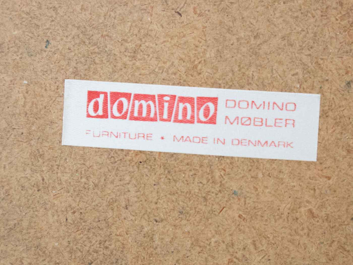 Domino Møbler Chest of Drawers
