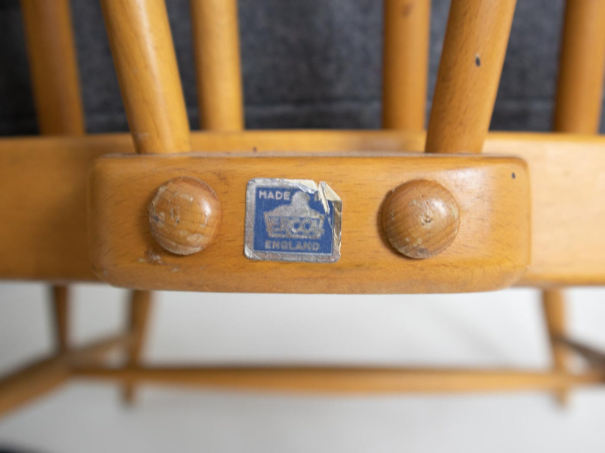 Blue label Ercol