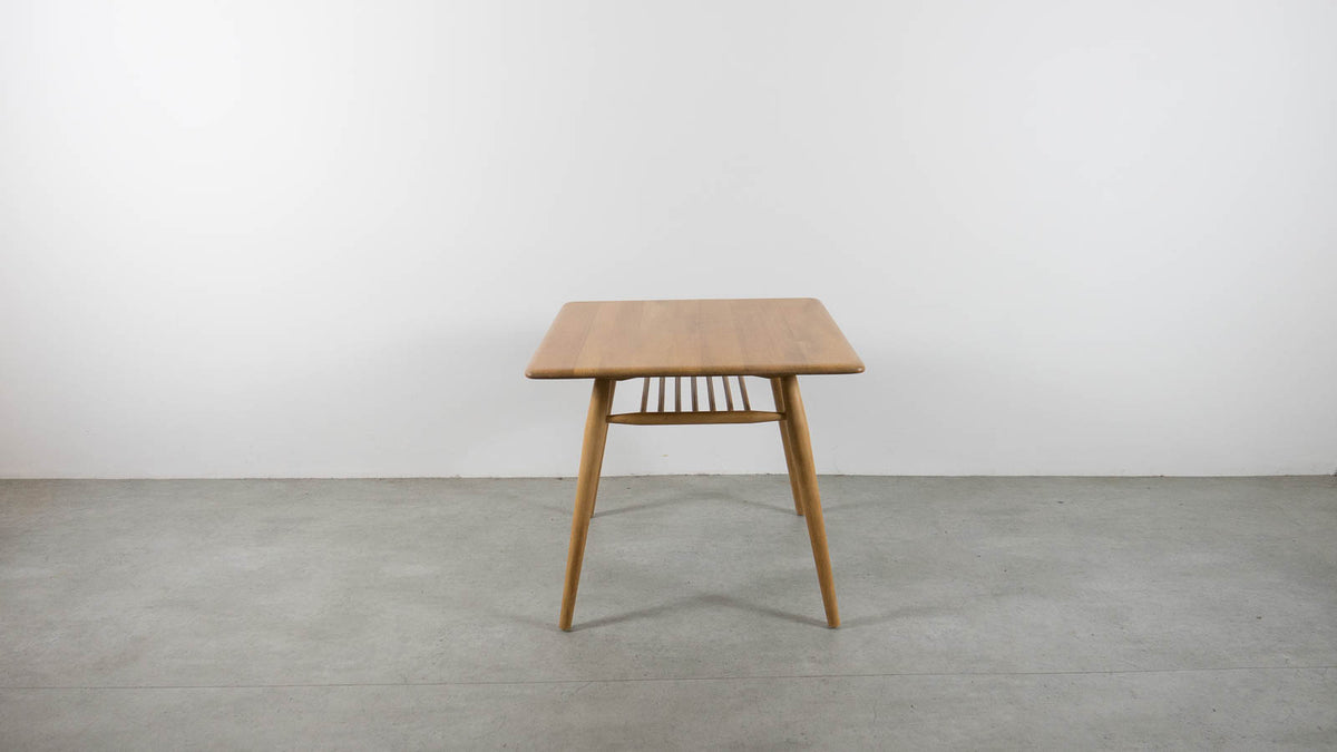 Ercol breakfast table