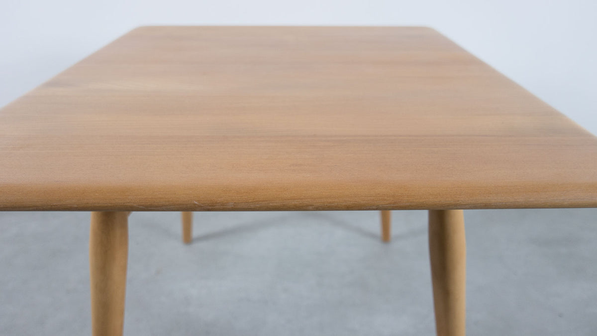 mid-century Ercol table
