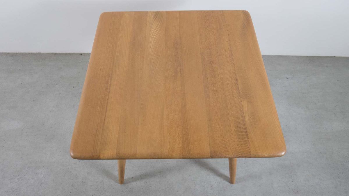 Solid wood Ercol table
