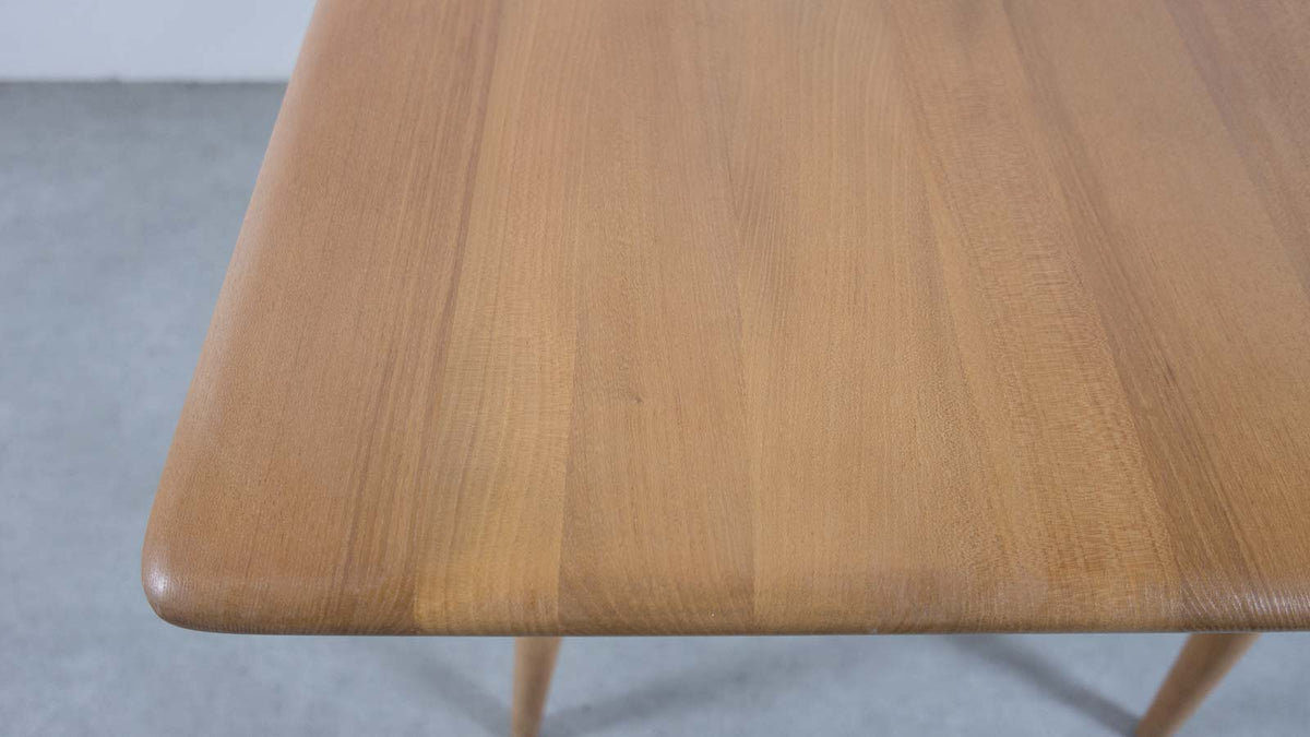 Mid-century Ercol 395 table