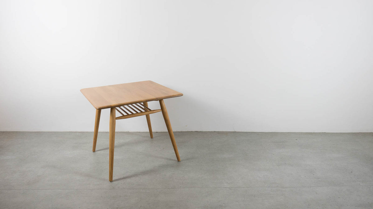 Ercol 395 table