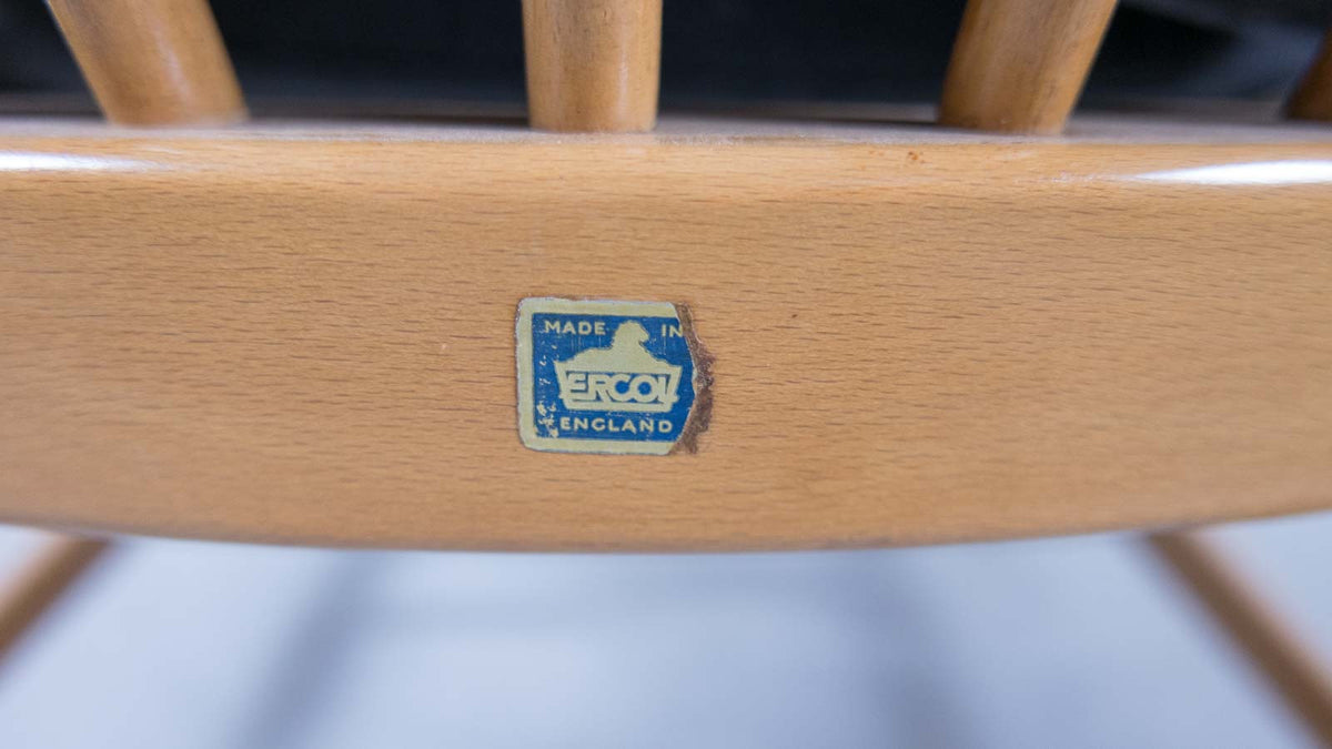 mid-century Ercol London
