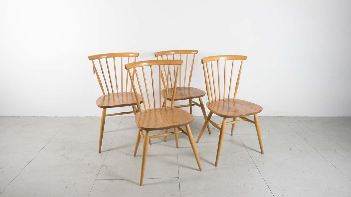 Ercol 333 Chairs