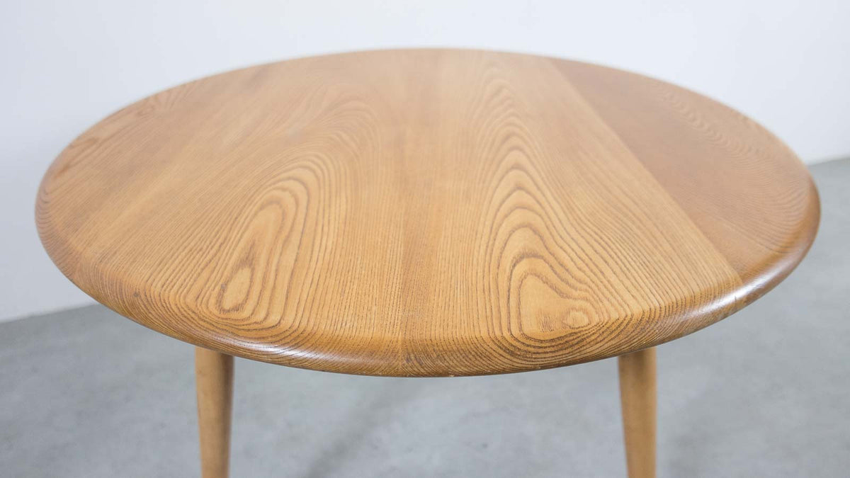 Ercol 1960's coffee table