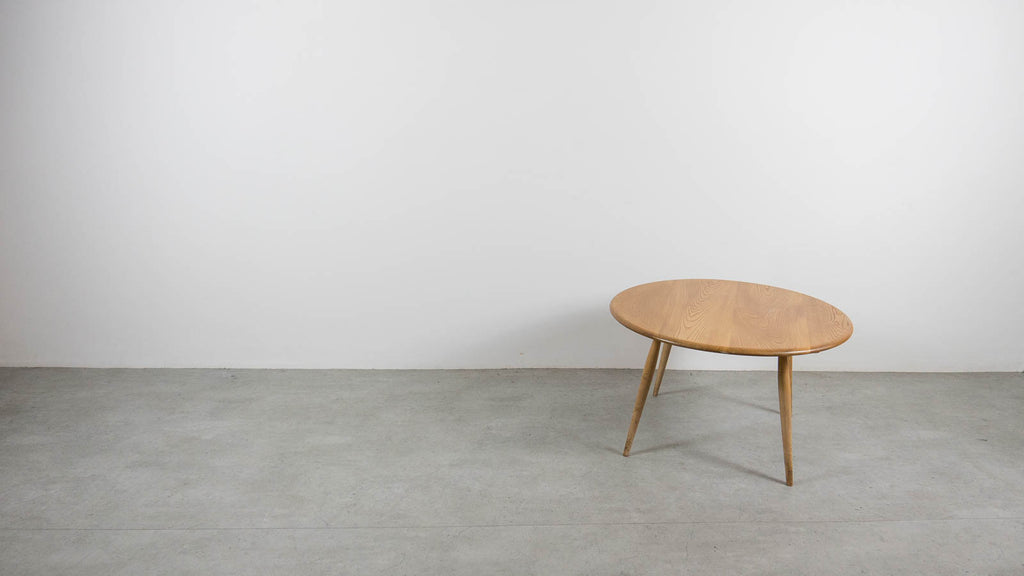 Ercol 142 coffee table