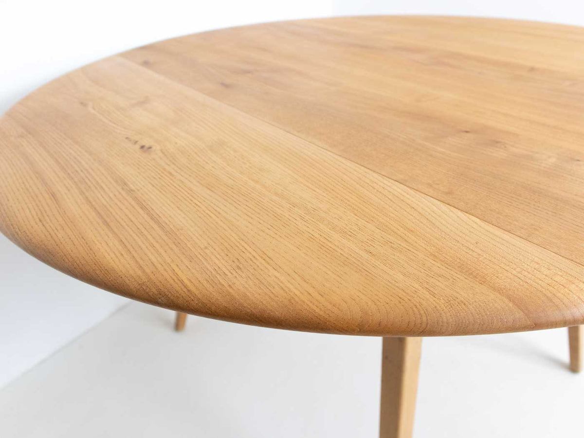 Vintage mid century Ercol table