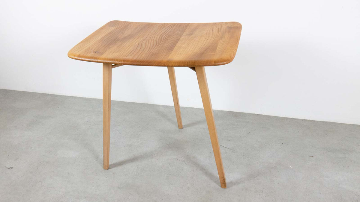 Vintage Ercol side table