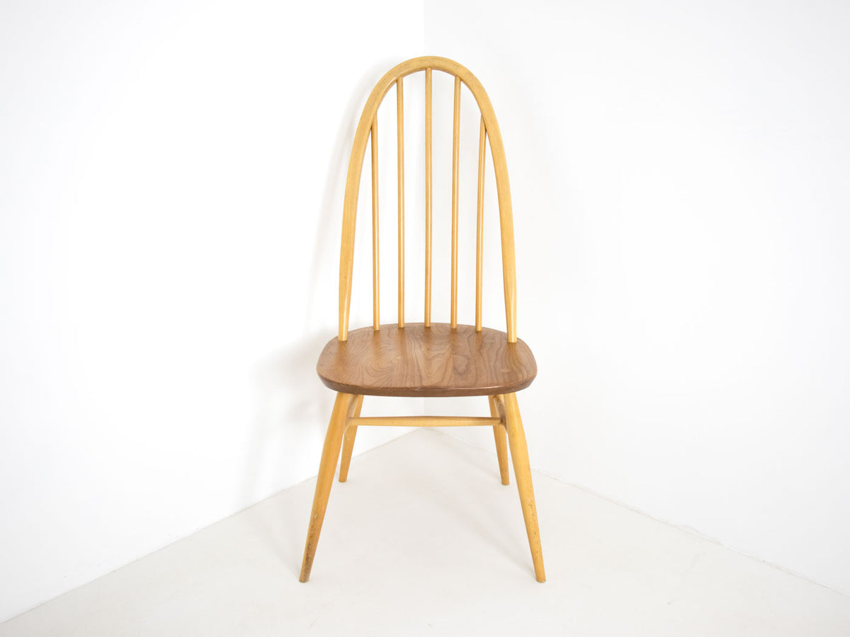 Vintage Ercol chair