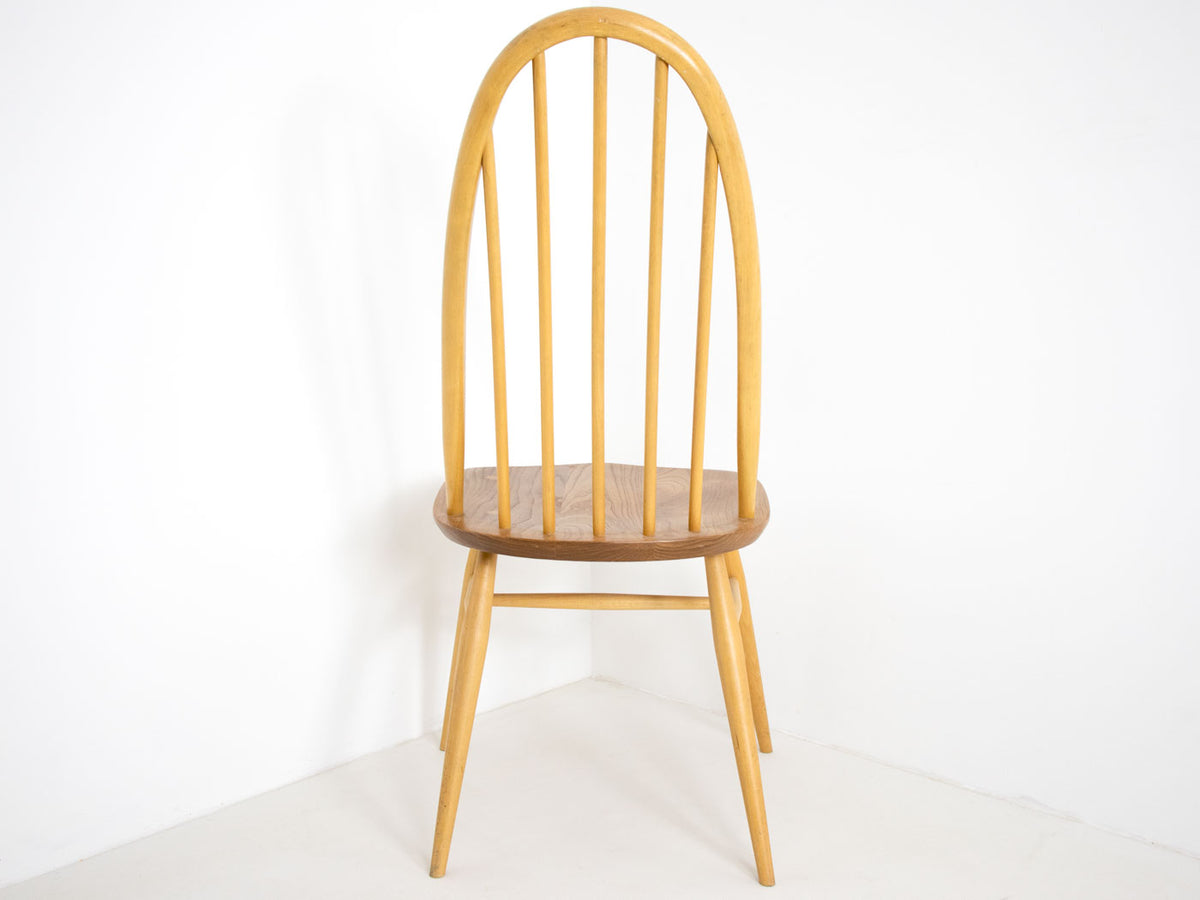 Mid century Ercol chair