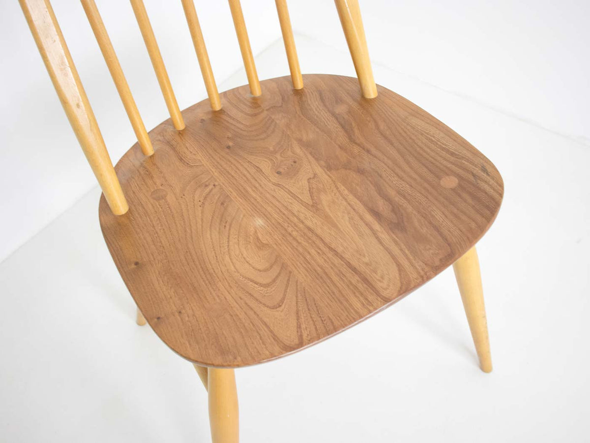 Mid century Ercol dining chair