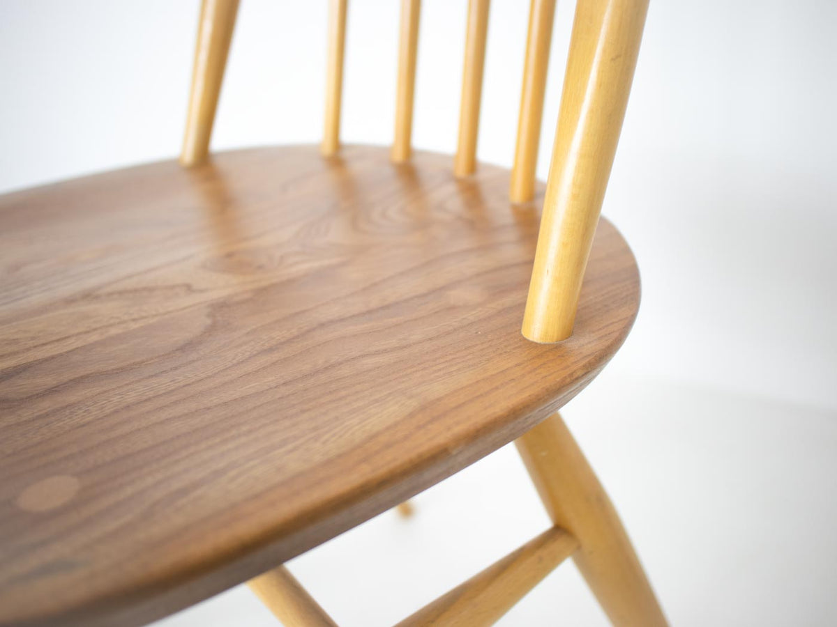 MCM dining chair