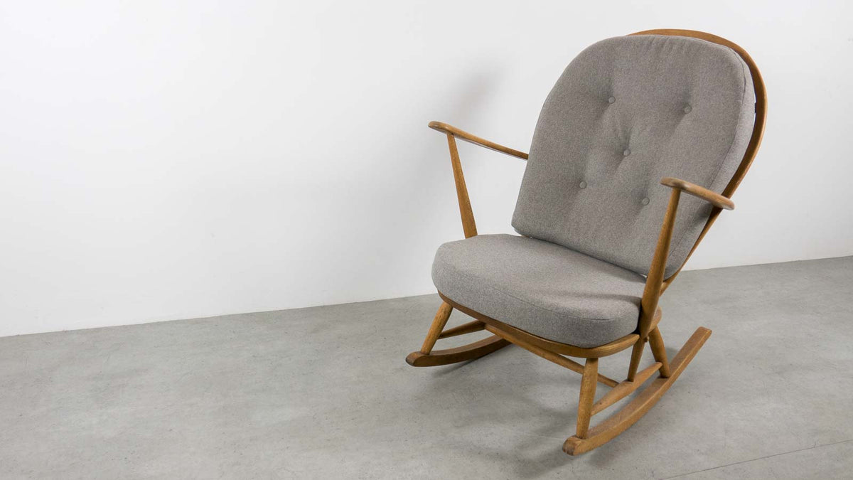 Ercol rocking chair