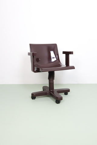 original Memphis Milano desk chair