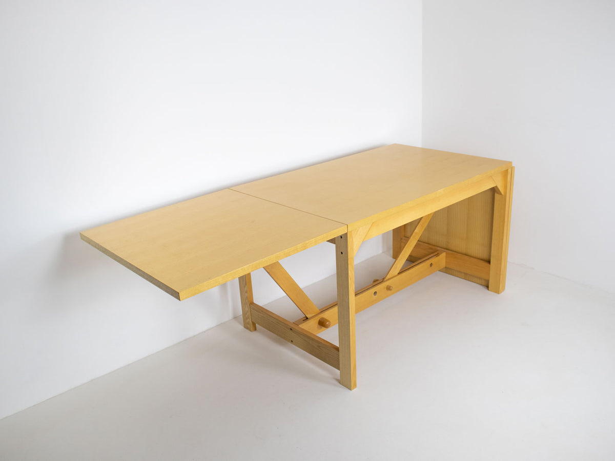 Swedish dining table