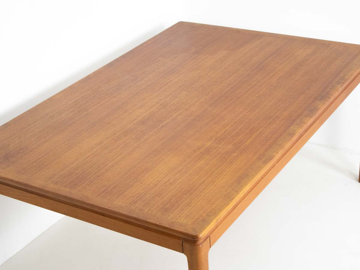 Coffee table by Folke Ohlsson