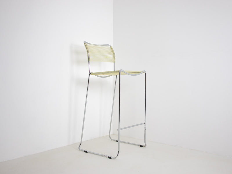 'Spaghetti' Bar Stool by Giandomenico Belotti for Alias