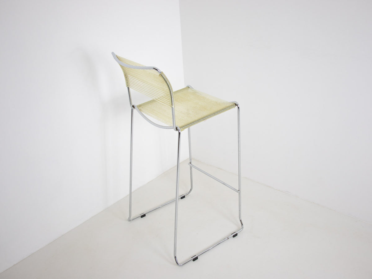 Giandomenico Belotti stool