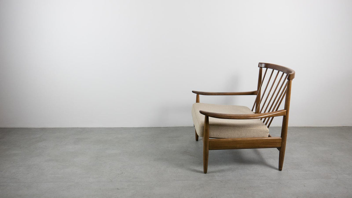 Greaves and Thomas mid-century chair