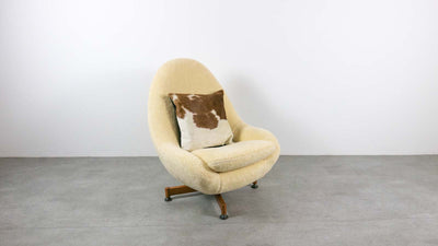 Greaves and Thomas Egg Chair