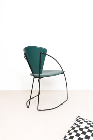 90's Italian String Chair