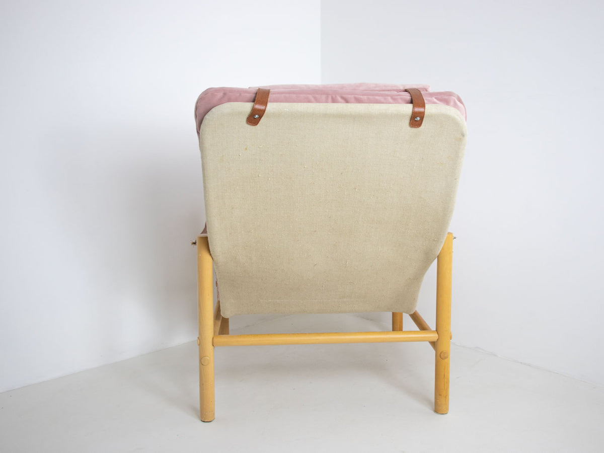 Junker easy chair