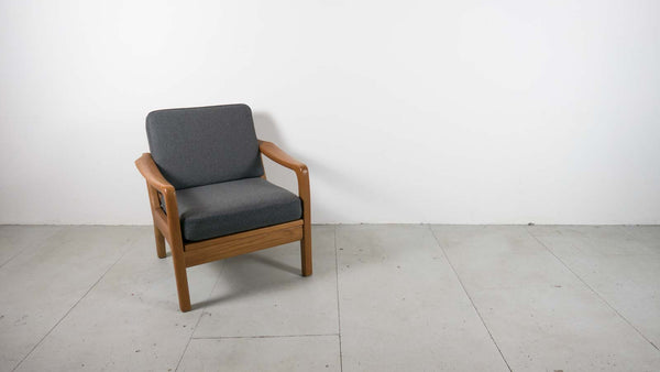 Danish Modern armchair