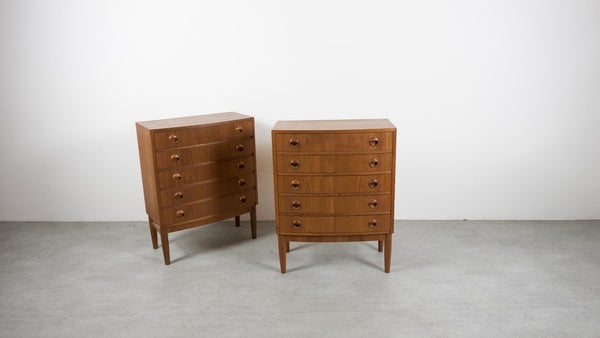 Kai Kristensen chest of drawers