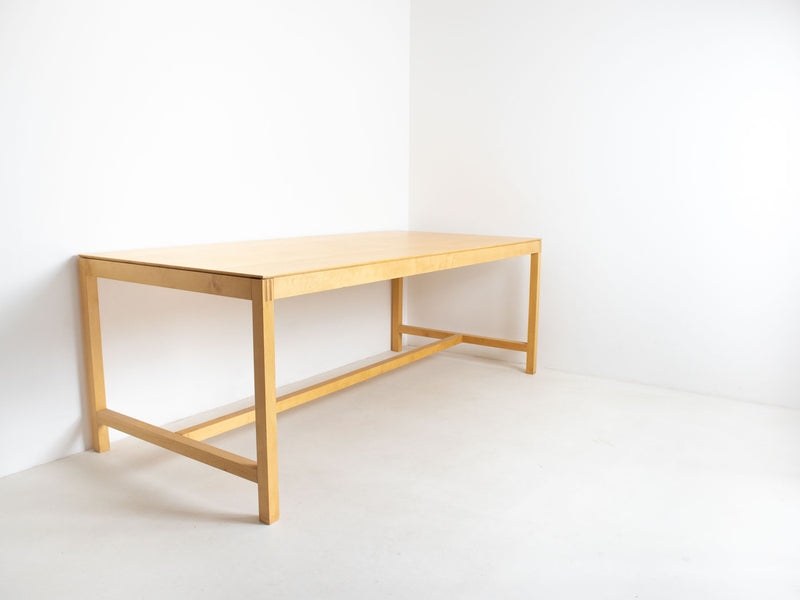 Scandinavian Dining Table by Karl Andersson and Söner - Beech